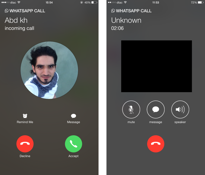 DO YOU KNOW HOW TO MAKE A CALL IN WHATS APP??? – techhour11